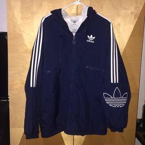 Vintage 90's adidas jacket